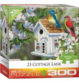 Eurographics PZ 300: 23 Cottage Lane