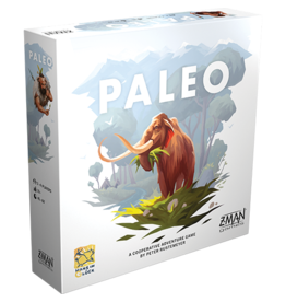 zman Paleo
