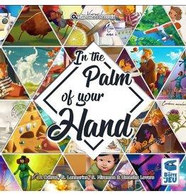 La boîte de jeu In the Palm of your Hand