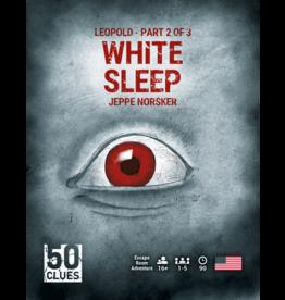 50 clues: White Sleep (part 2/3)