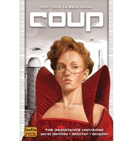 Coup: Card Game