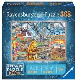 Ravensburger Escape Puzzle KIDS: Amusement Park