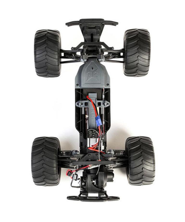 ECX ECX-AMP CRUSH 2WD