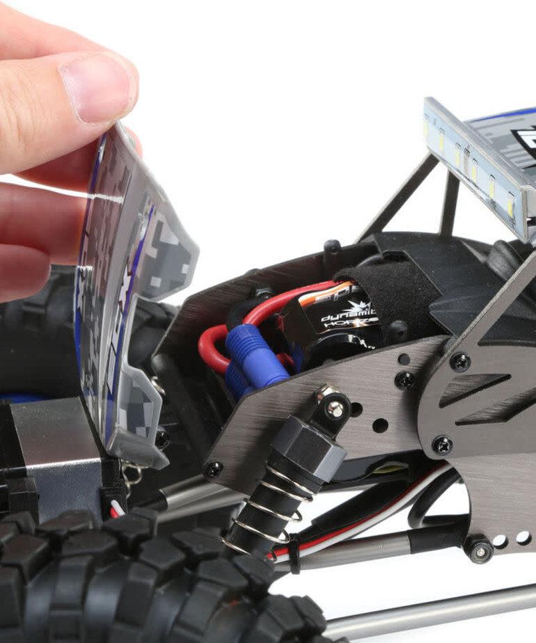 ECX ECX-TEMPER 4WD GEN 2