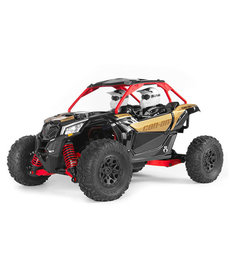 AXIAL YETI JR.  MAVERICK 4WD