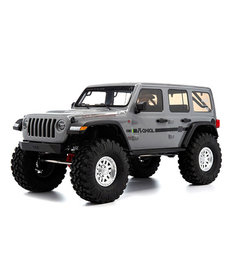 AXIAL SCX10 III Jeep 3S 4WD