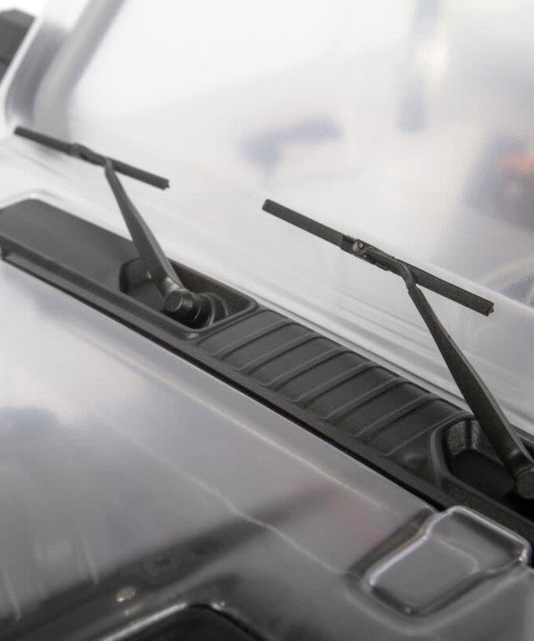 AXIAL AXIAL-SCX10 III JEEP JLU WRANGLER 4WD