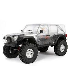 AXIAL SCX10 III JEEP JLU WRANGLER 4WD
