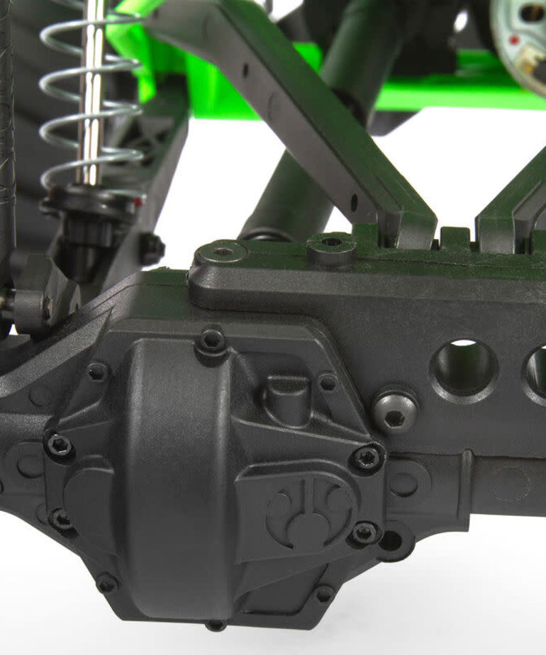 AXIAL AXIAL-SMT10 GRAVE DIGGER 4WD