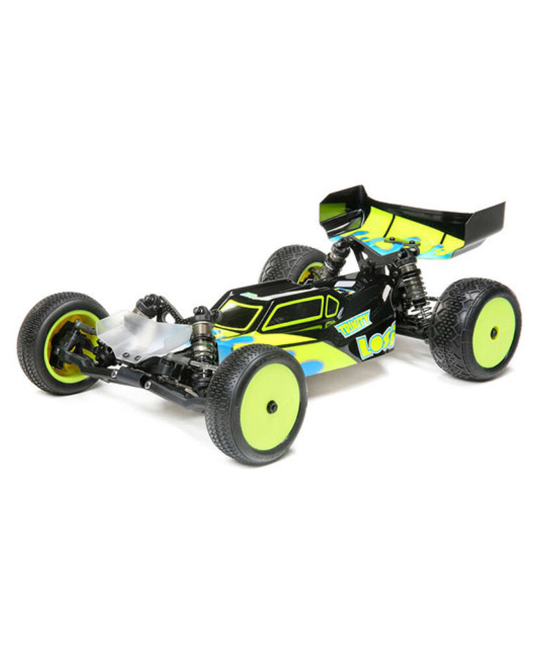 LOSI 2WD BUGGY