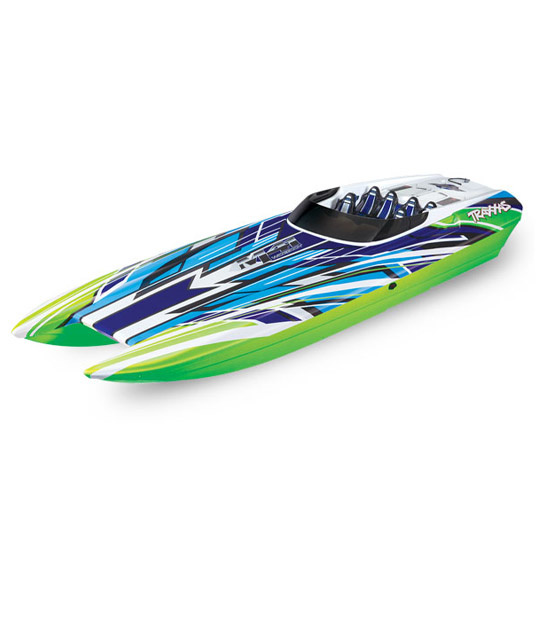 RC-Boats
