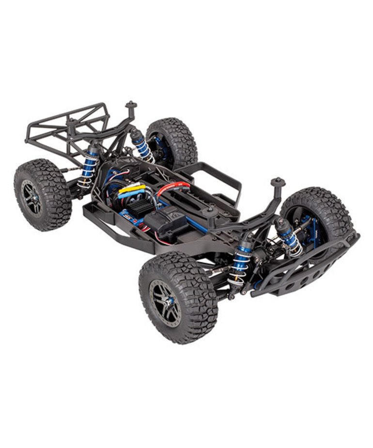 TRAXXAS TRAXXAS-SLASH 4X4 ULTIMATE TSM