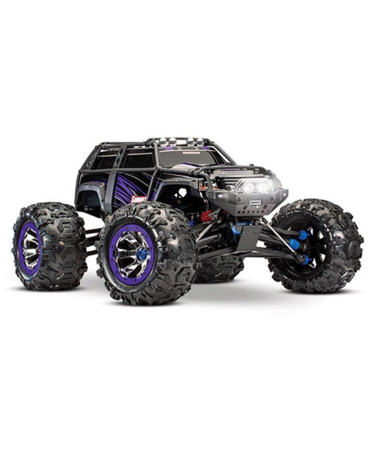 TRAXXAS TRAXXAS-SUMMIT 4WD