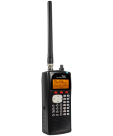 WHISTLER WS1040 DIGITAL HANDHELD RADIO SCANNER
