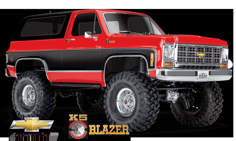 Blazer Header