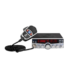 COBRA 29 LX MAX SMART CB RADIO WITH BLUETOOTH