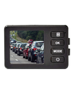"WHISTLER WHISTLER® D24RS/D24S TINY DASH CAM WITH 1.5"" SCREEN"