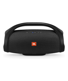 JBL BOOMBOX BLUETOOTH SPEAKER - BLACK