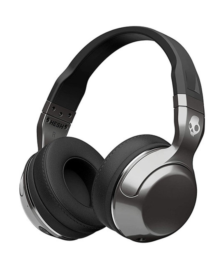 SKULLCANDY SKULLCANDY HESH 2 WIRELESS BLUETOOTH® OVER-EAR HEADPHONES WITH MICROP