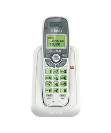 VTECH DECT 6.0 CORDLESS PHONE ACCESSORY HANDSET