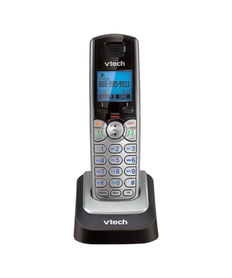 VTECH DECT 6.0 2-LINE CORDLESS PHONE