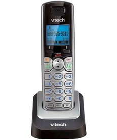 VTECH ADDITIONAL HANDSET FOR DS6151 PHONE SYSTEM TEMP