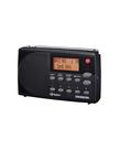 SANGEAN HD RADIO / FM-STEREO / AM POCKET RADIO