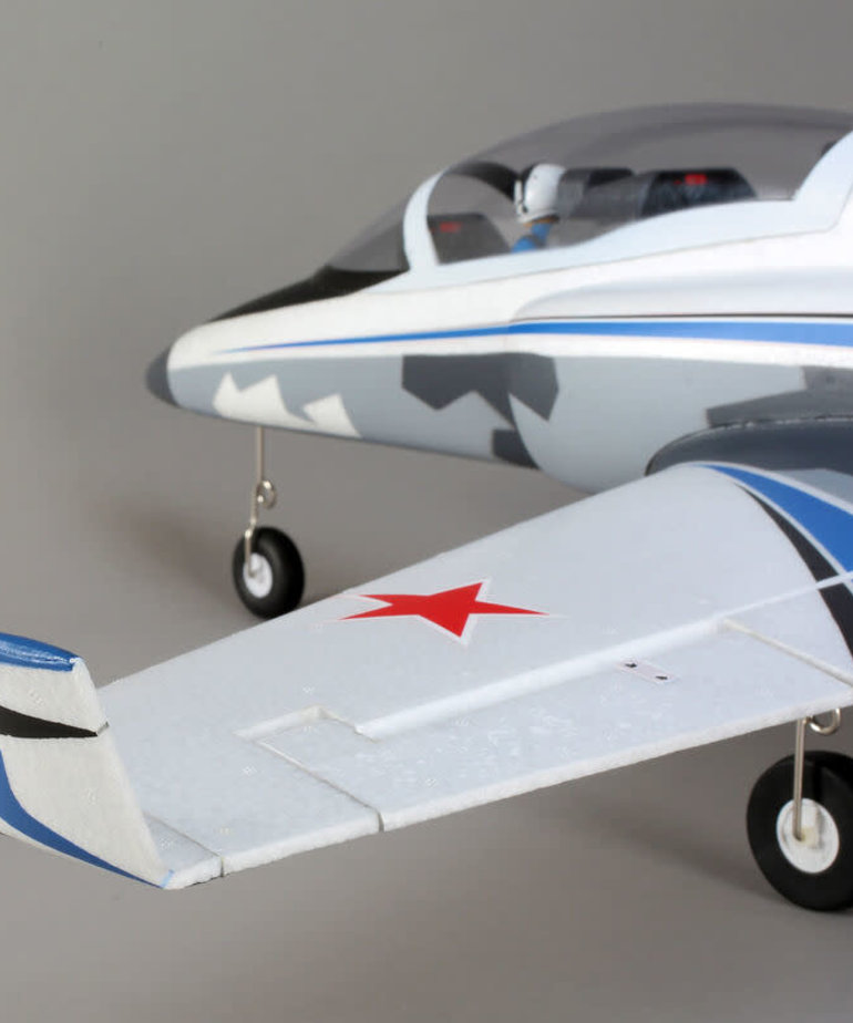 E-FLITE VIPER 70MM BNF BASIC