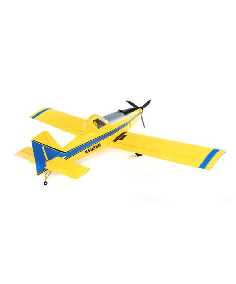 E-FLITE AIR TRACTOR 1.5M BNF