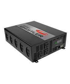 WHISTLER 2000W POWER INVERTER