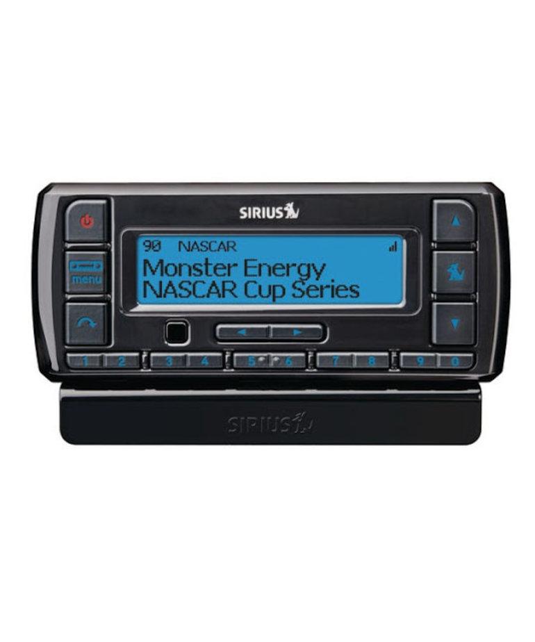 SIRIUS STRATUS 7 SATELLITE RADIO
