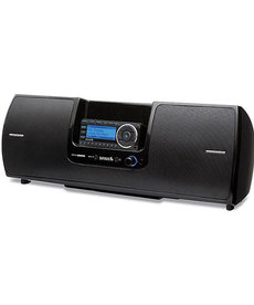 SIRIUS Dock & Play Radio Boom Box