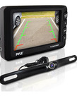 "PYLE 4.3"" LCD MONITOR & WIRELESS BACKUP CAMERA WITH PARKING/REVERSE ASSIST SYSTEM"