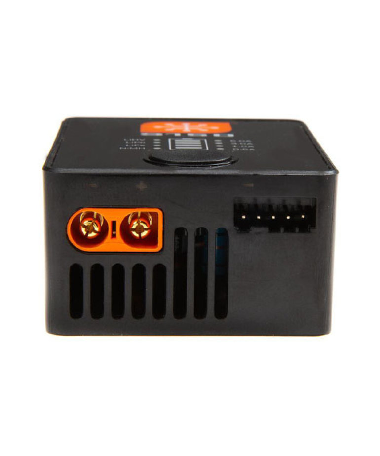 SPEKTRUM SMART S150 AC/DC CHARGER 50W