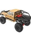 AXIAL 1/10 SCX10 II Trail Honcho 4WD Rock Crawler Brushed RTR