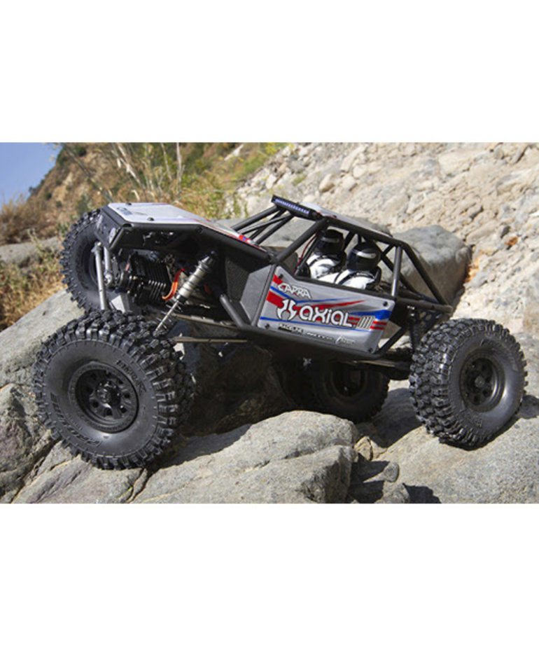 AXIAL CAPRA 1.9 UNLIMITED TRAIL BUGGY KIT: 1/10TH 4WD