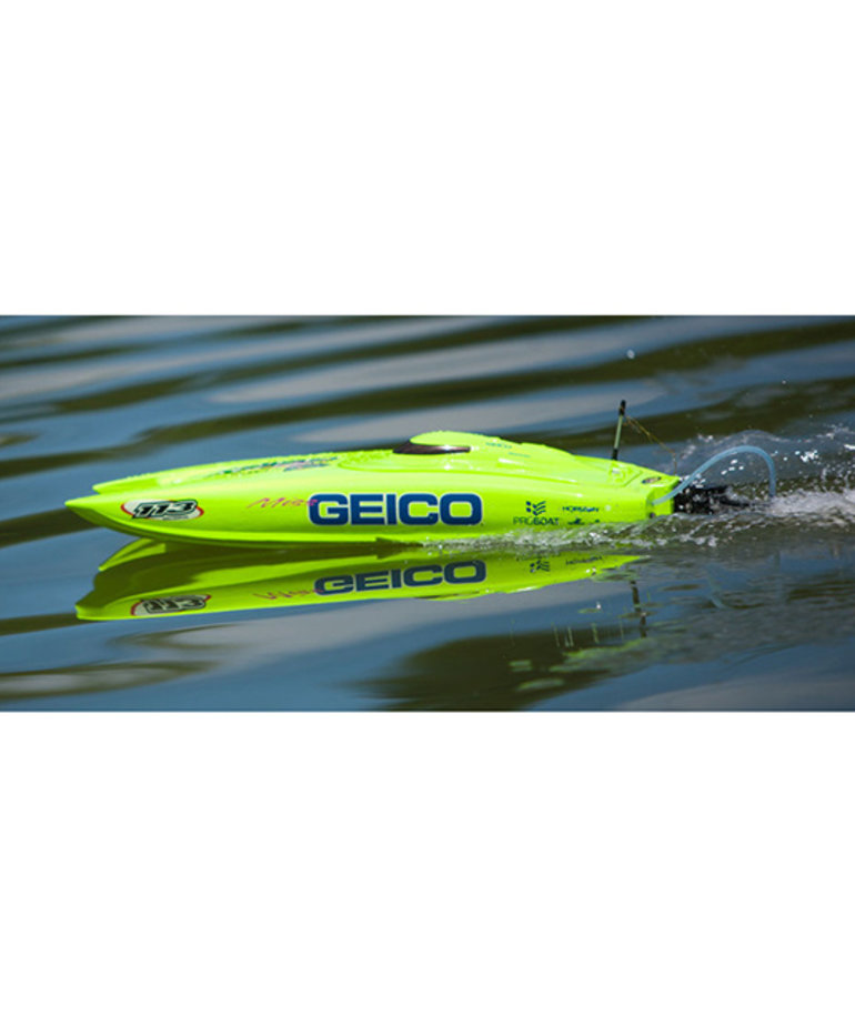 PROBOAT MISS GEICO 17IN PROBOAT