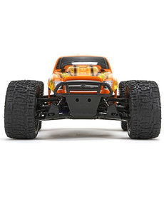 ECX 1/18 RUCKUS 4WD MONSTER TRUCK RTR BLACK