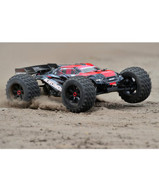 CORALLY 1/8 KRONOS XP 4WD LWHEELBASE MONSTER TRUCK 6S BRUSHLESS RTR (NO BATTER