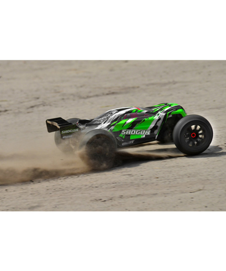 CORALLY 1/8 SHOGUN XP 4WD TRUGGY 6S BRUSHLESS RTR (NO BATTERY OR CHARGER)