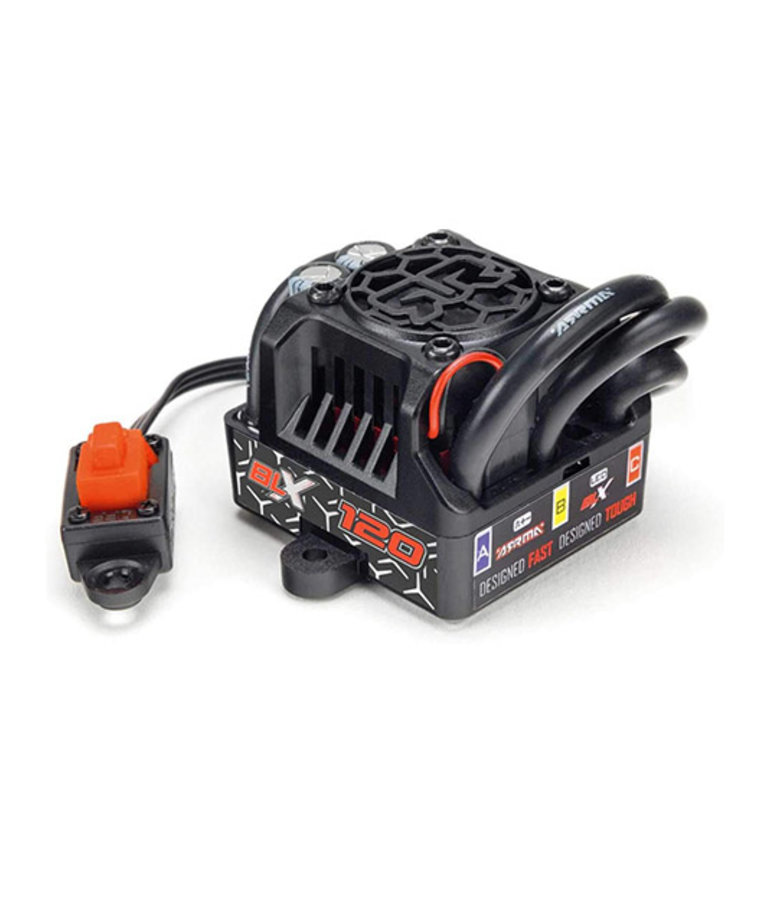 ARRMA BLX120 BRUSHLESS 4S ESC