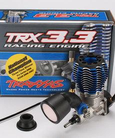 TRAXXAS TRX 3.3 ENGINE IPS SHAFT