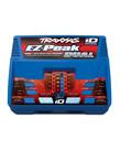 TRAXXAS 8-AMP EZ-PEAK DUAL 100W NIMH/LIPO DUAL CHARGER