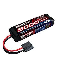 TRAXXAS 5000MAH 7.4V 2-CELL LIPO