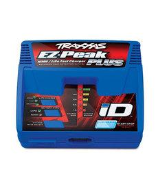TRAXXAS TRAXXAS 4-AMP CHARGER EZ-PEAK PLUS