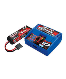TRAXXAS Battery/ Charger Pack 2994
