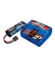 TRAXXAS Battery/ Charger Pack 2992