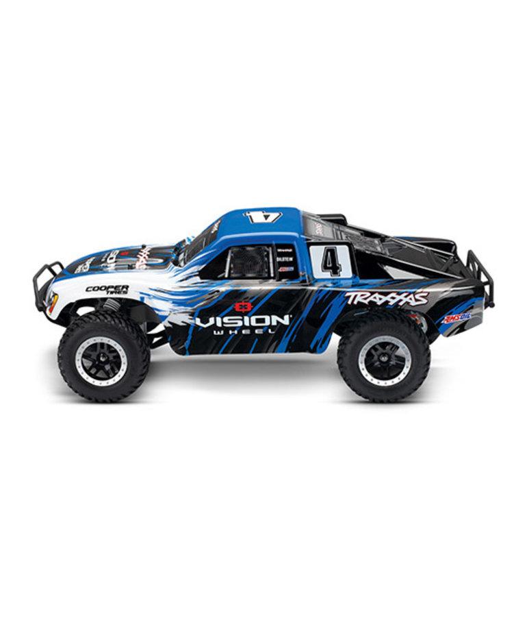 TRAXXAS TRAXXAS SLASH 2WD
