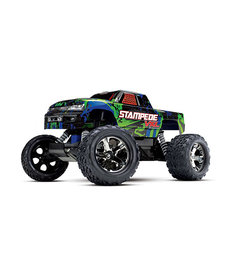 TRAXXAS STAMPEDE 2WD VXL RTR