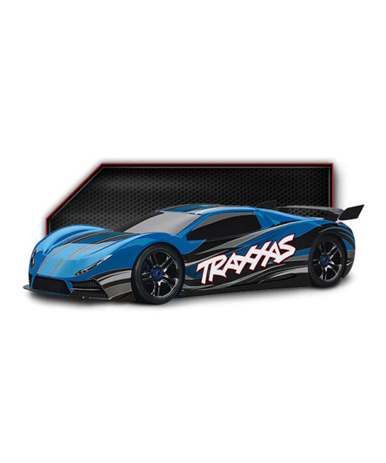 TRAXXAS X0-1 Supercar
